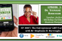 0007: The Entrepreneur GRIT Factor with Dr. Stephanie D. Burroughs