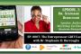 0007: The Entrepreneur GRIT Factor with Dr. Stephanie D. Burroughs