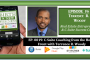 0019: C-Suite Coaching from the Home Front with Terrence R. Woody