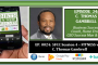 0024: 5FCC Session 4 - FITNESS with C. Thomas Gambrell